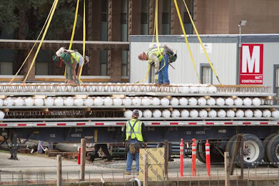 teknologi beton bubbledeck ramah lingkungan