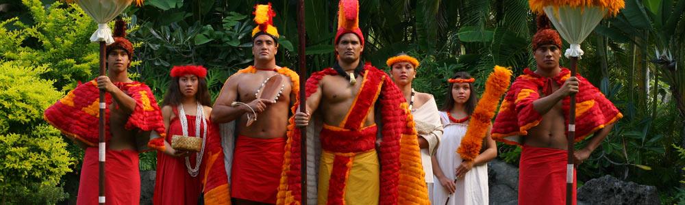 Tongan Society