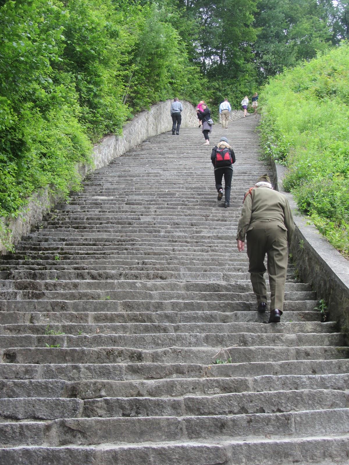 Carlas Got The Travel Bug: Mauthausen Concentration Camp