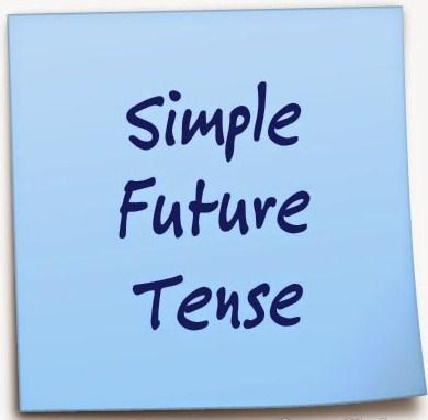Pengertian Rumus Dan Contoh Kalimat Simple Future Tense