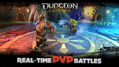 Dungeon Legends Apk2