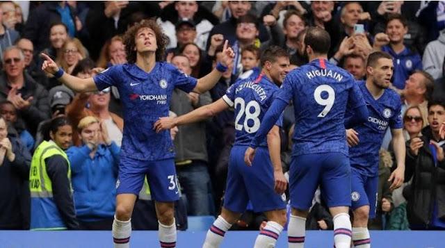 Jihar News, Chelsea Dipastikan ke Liga Champions Setelah Arsenal Imbang