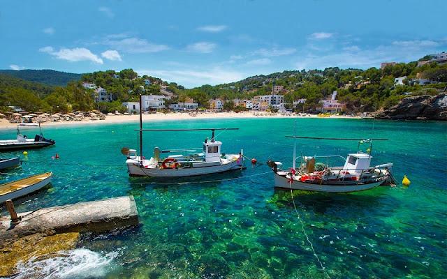 Alugar carro em Ibiza e na Espanha