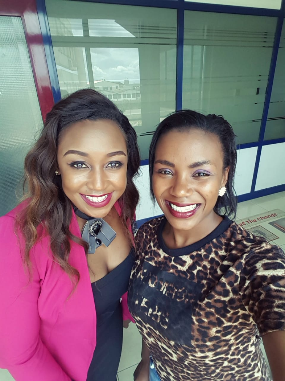 Revealed: Betty Kyallo Worked Closely With Wilkins Fadhili To Con Kenyans Ruth Ambogo
