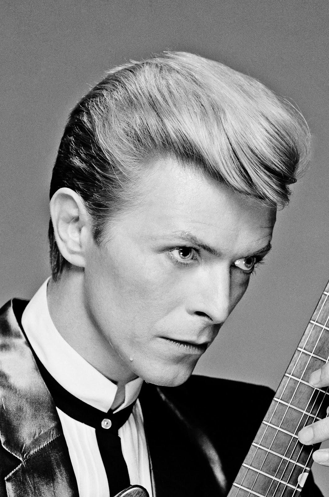 BIOGRAPHIES II: David Bowie / Pop Star
