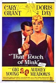 Watch That Touch of Mink Online Free 1962 Putlocker
