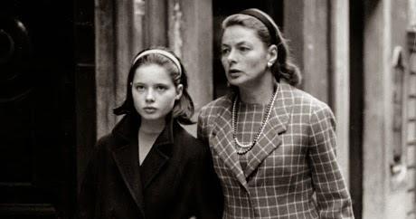 Ingrid Bergman nun