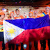 About Town    FWD Sends Off Sole Filipino Runner to the North Pole Marathon