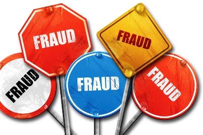 Pengertian, Jenis dan Pencegahan Fraud