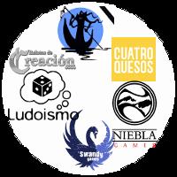 Editoriales chilenas