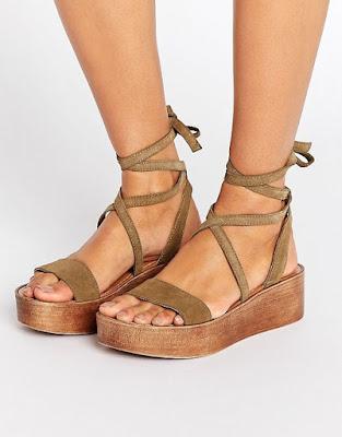 imagenes de zapatos de plataforma