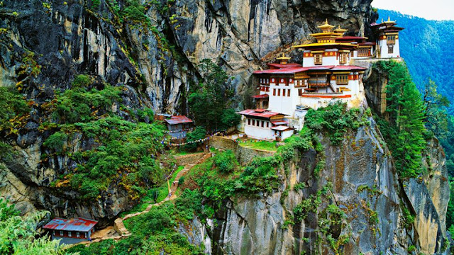Inilah 10 Negara Yang Jarang Dikunjungi Wisatawan