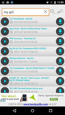 ShazaMusic – Shazam Music Downloader Apk For Android