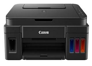 Canon PIXMA G2200 Review