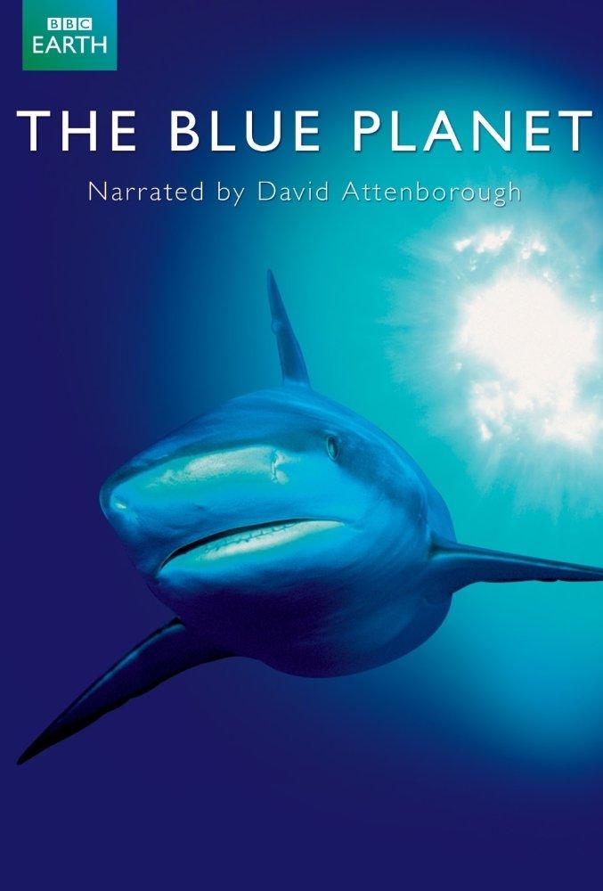The Blue Planet - Season 1