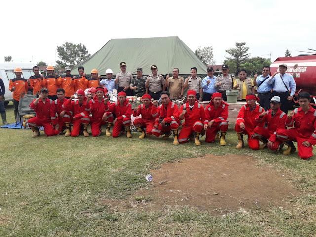 KTPA di 5 Desa Kecamatan Mesuji, Ikuti Pelatihan