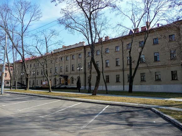 Николаев. Краеведческий музей