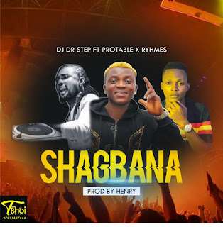 DOWNLOAD DJ Dr step ft Portable × Don Rhymes  -- Shagbana