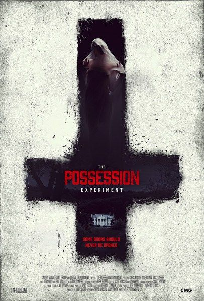 The Possession Experiment Movie 2016 Full HD DvD Rip thumbnail