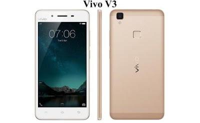 Harga Vivo V3, Spesifikasi lengkap Vivo V3, Review Vivo V3