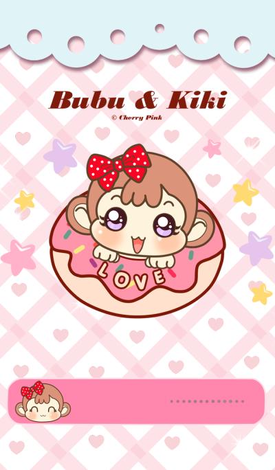 Bubu & Kiki V.2