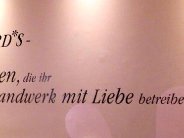 [Zu Gast bei...] Leonhard's Leipzig -  Die (fast) besten Veggie-Burger der Stadt! (Werbung)