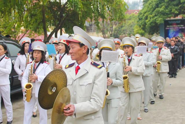 Lễ truyền chức Phó tế và Linh mục tại Giáo phận Lạng Sơn Cao Bằng 27.12.2017 - Ảnh minh hoạ 73
