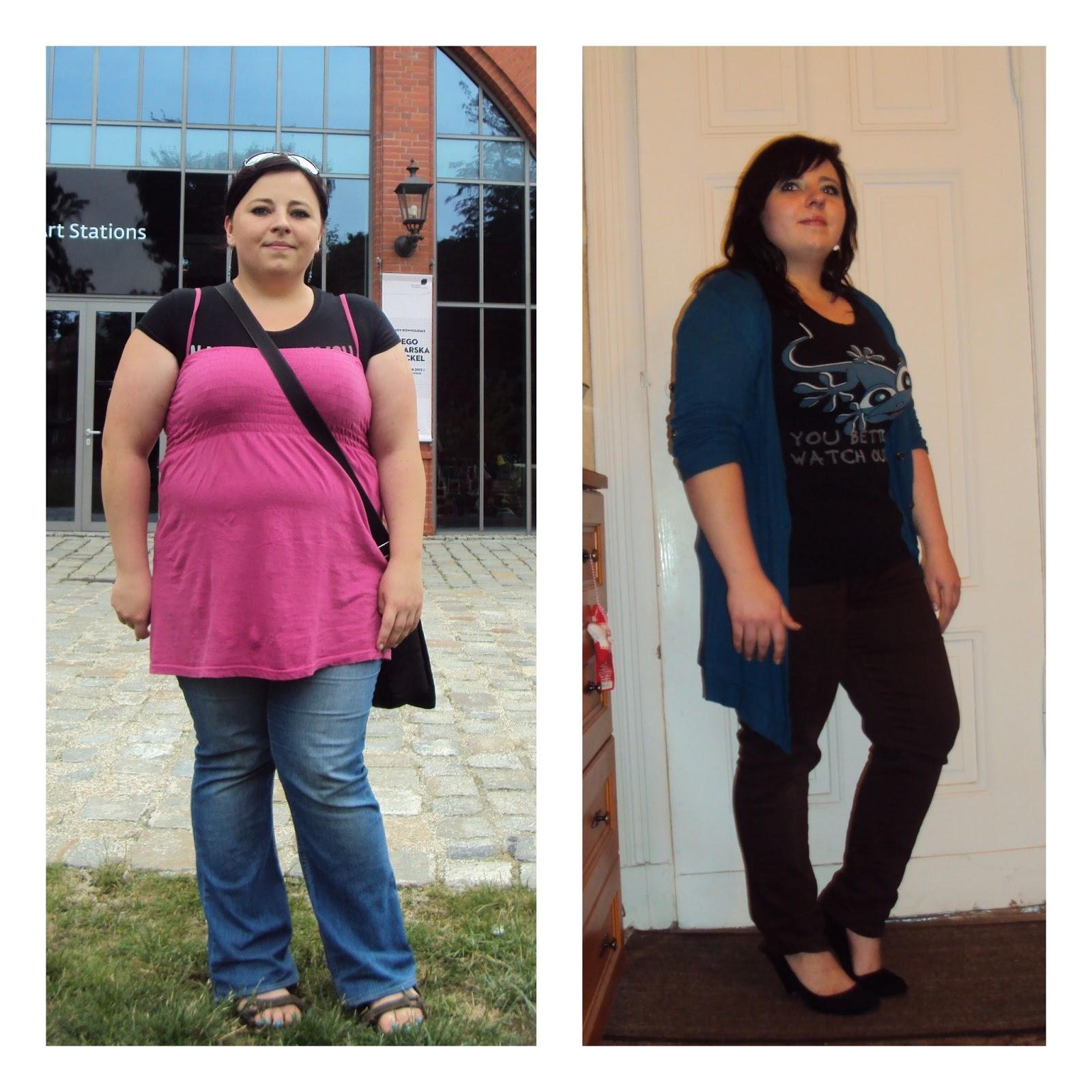 Czy cwiczac mozna schudnąć 30 kg
