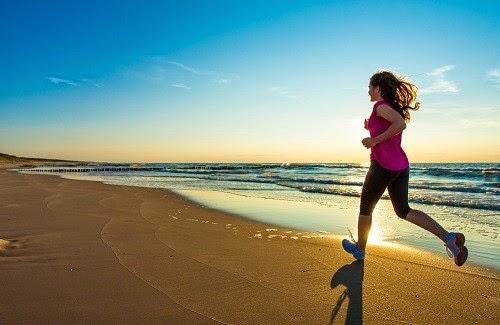 Turun Berat Badan Dengan Cara Jalan Kaki? Ini Rahasianya