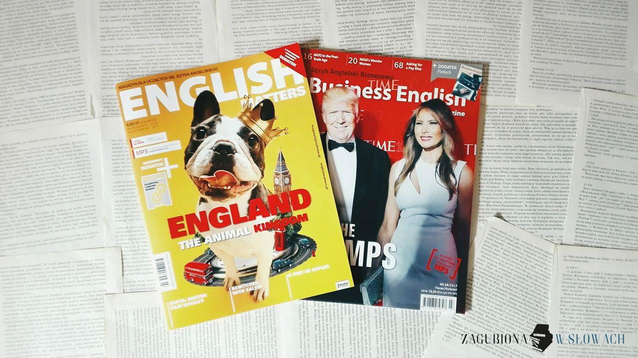 Magazyny językowe