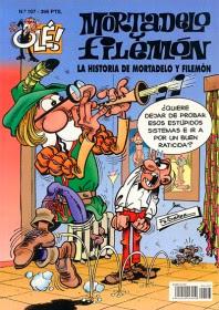 Mortadelo Y Filemon - La Historia [Español]