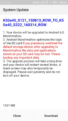 Download ROM