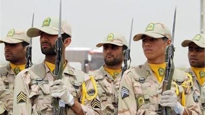 مقتل جندي إيراني - أرشيفية