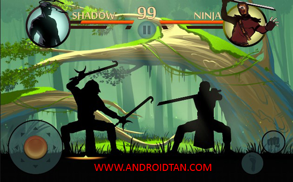 Cara Install Shadow Fight 2 Apk Mod Latest Version