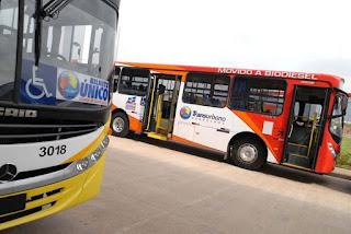 Ônibus Guarulhos