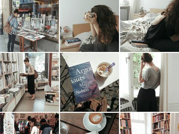 12 Instagram-Accounts, die jeder Buchliebhaber kennen sollte