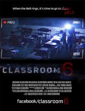 Classroom 6 (2015) [Vose]