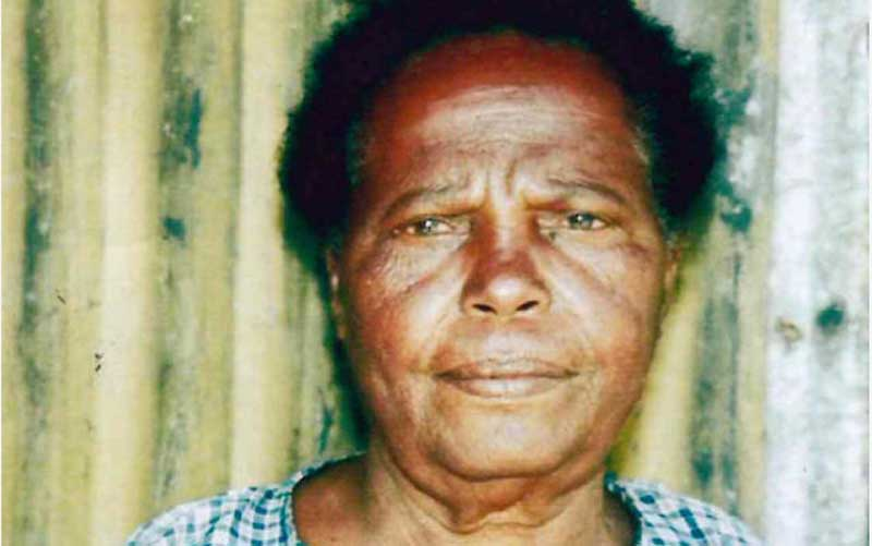 Beatrice Syokau Kathumba's Body To Be Buried Finally Five Years Later