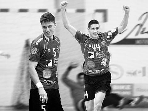 Δυο παίκτες του Διομήδη στην Εθνική Νέων