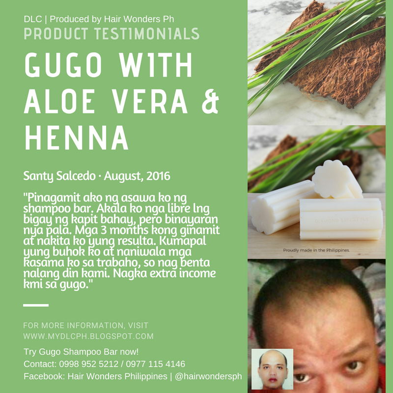 Gugo Hair Grower