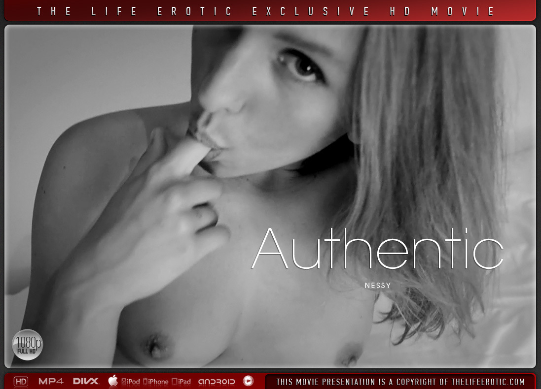 NvhrEkXAi 2012-10-23 Nessy - Authentic (HD Video) 05290