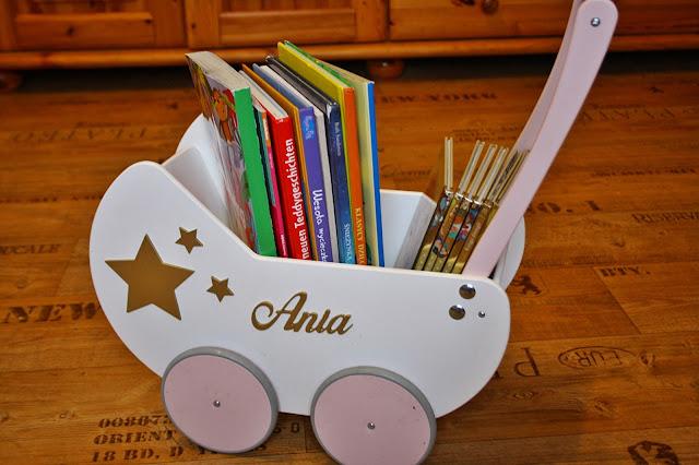 Idealny prezent dla małej Damy - Montownia Zabawek
