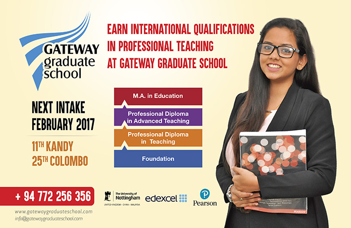 International Qualifications in Professional Teaching