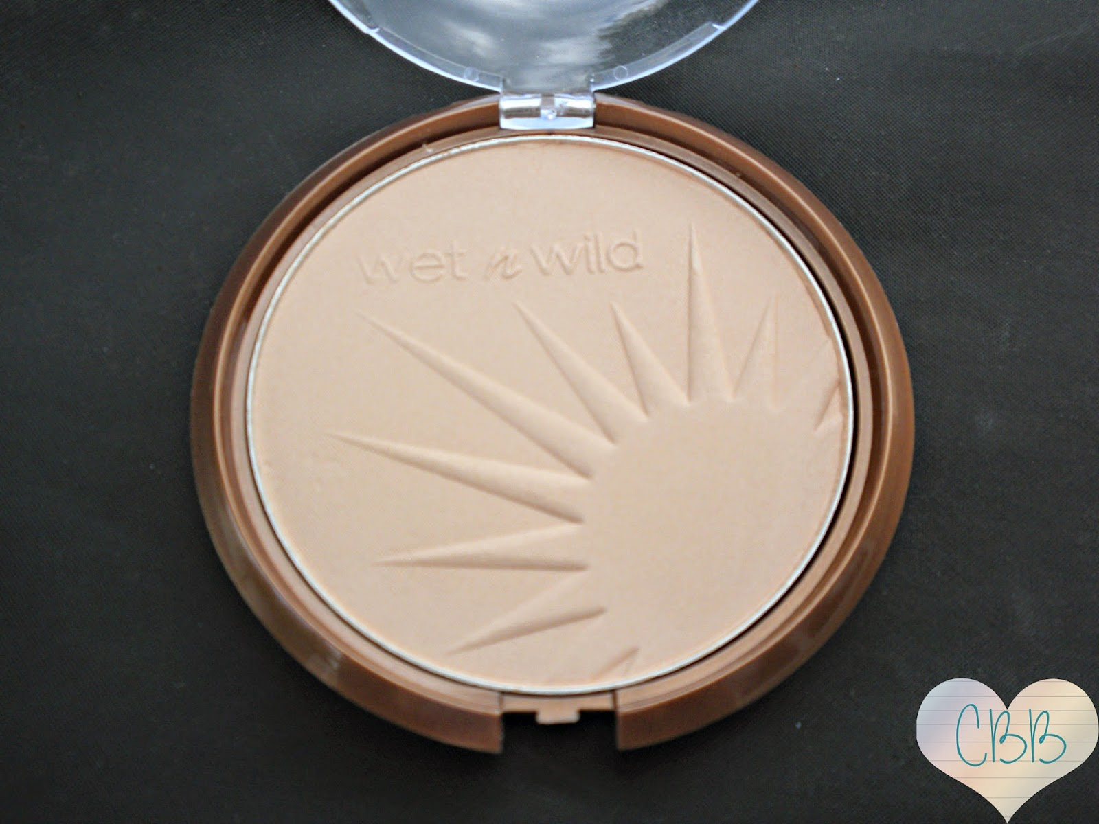 Best Finishing Powder - WET N WILD Color Icon Bronzer in Reserve Your Cabana ($4 for .46oz)