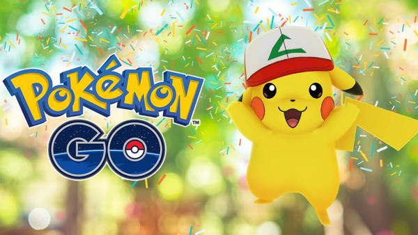 أخيرا: ميزة منتظرة أصبحت متوفرة في Pokémon Go