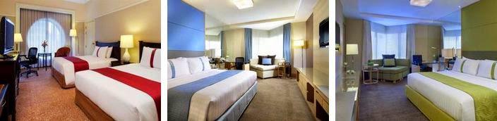 Holiday Inn Bangkok Silom