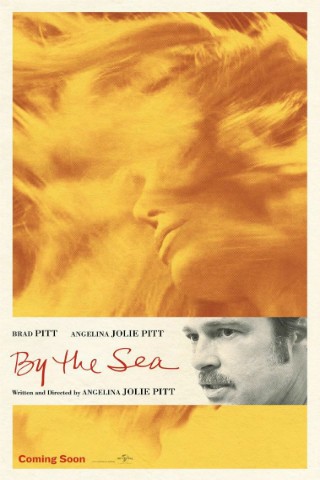 By the Sea [2015]