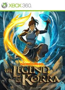 The Legend of Korra (X-BOX 360) 2014
