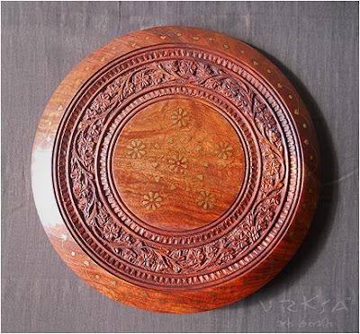 Vrksa Arts Amp Crafts Wood Carving Pattern