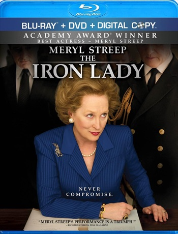 The Iron Lady 2011 Dual Audio Hindi Bluray Download